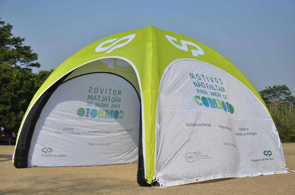 Air Tent 5