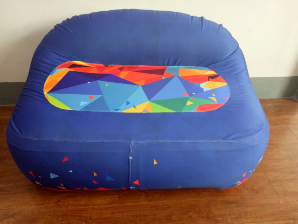 Air couch